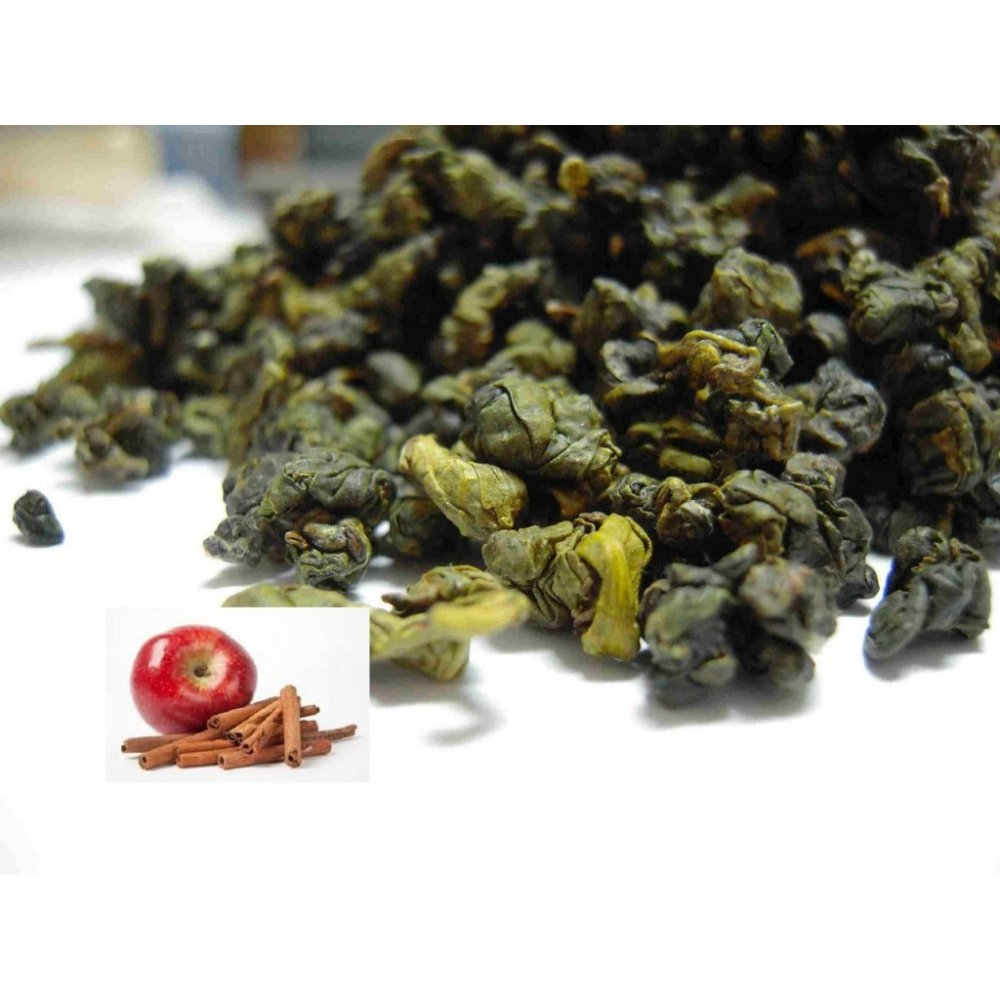 Ceai Verde Oolong Xue Cha (Body Modeling)