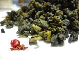 Ceai Verde Oolong Xue Cha (Body Modeling)