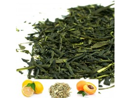 Ceai Verde Yamamoto