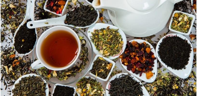 Beneficii uimitoare aduse de ceaiurile din plante