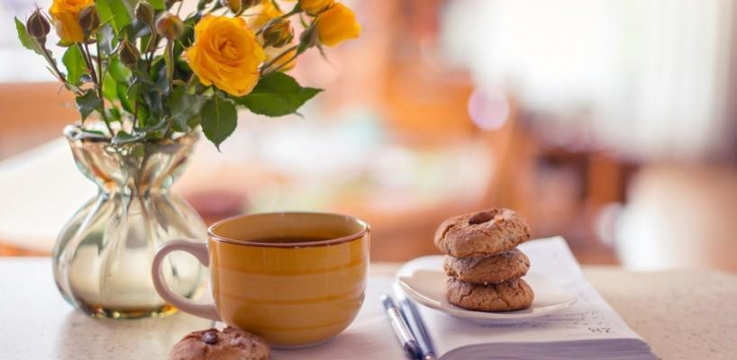 Cofeina din ceai - alternativa blanda a cafelei