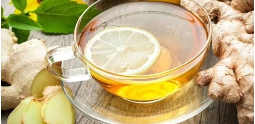 Cum elimini sanatos kilogramele in plus? – ceaiul de ghimbir si proprietatile acestuia