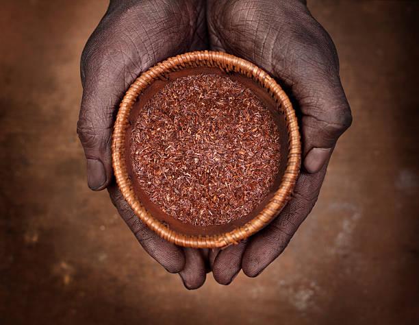 Rooibos - Ceaiul Rosu African