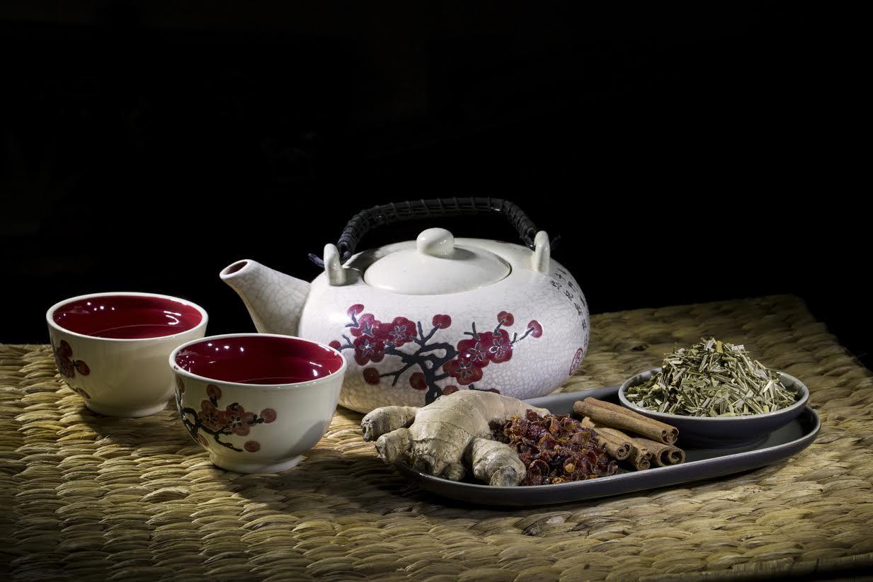 ceai de ghimbir cu scortisoara