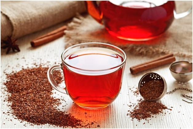ceai impotriva racelii