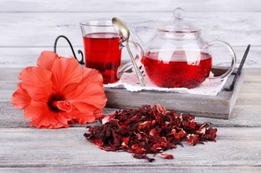 poate ceaiul hibiscus vă face să pierdeți în greutate)