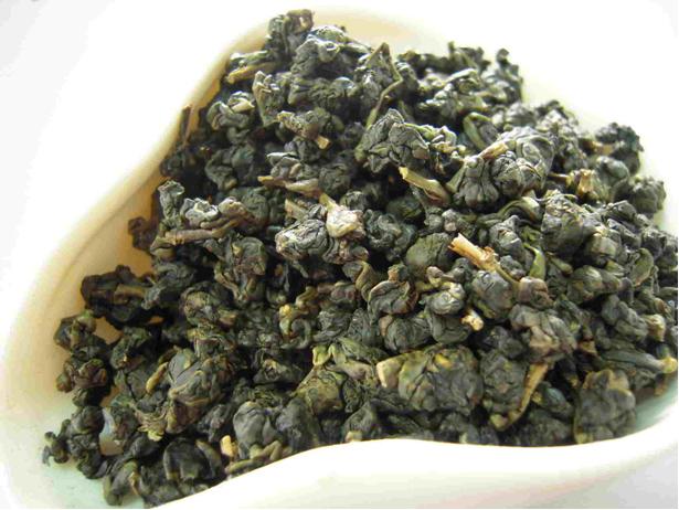 bobite de ceai oolong