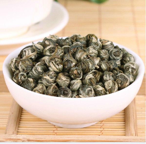 perle de ceai oolong
