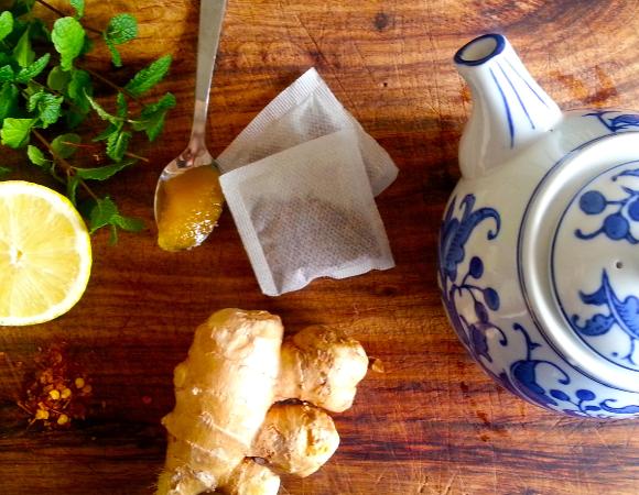Ceaiuri de detoxifiere si intretinere