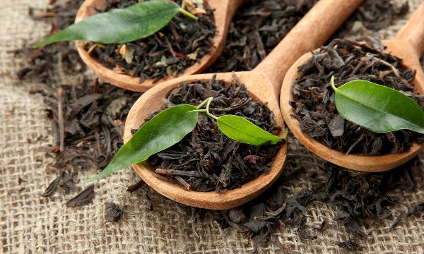 pentru ce este bun ceaiul negru